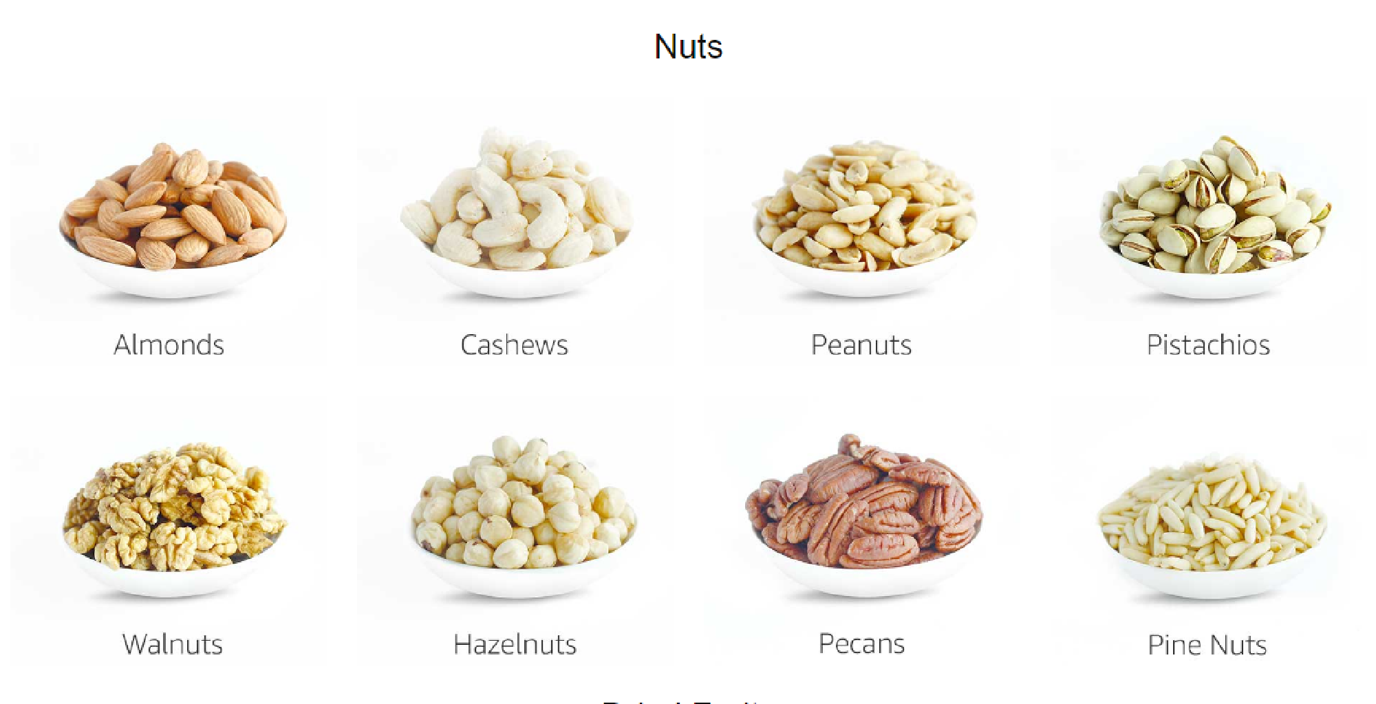 Dry Fruits in Kolkata, West Bengal, Dried Fruits Suppliers, Dealers